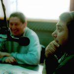 """2003 - FM Inolvidable. """"Todo El Año Es Carnaval"""" llega a la radio de Liniers."""
