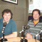"2008 - Class FM. ""La Bocina de Mi Barrio"": Serres y Serrentino rivalizan al aire."