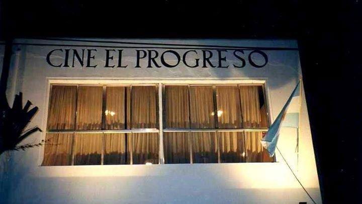 El sueño de El Progreso